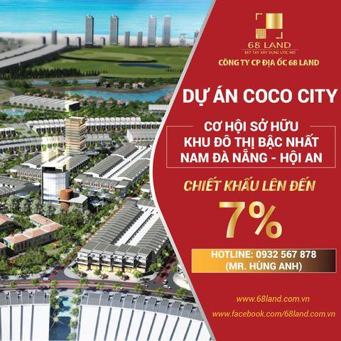 KHU PHỨC HỢP COCO CITY